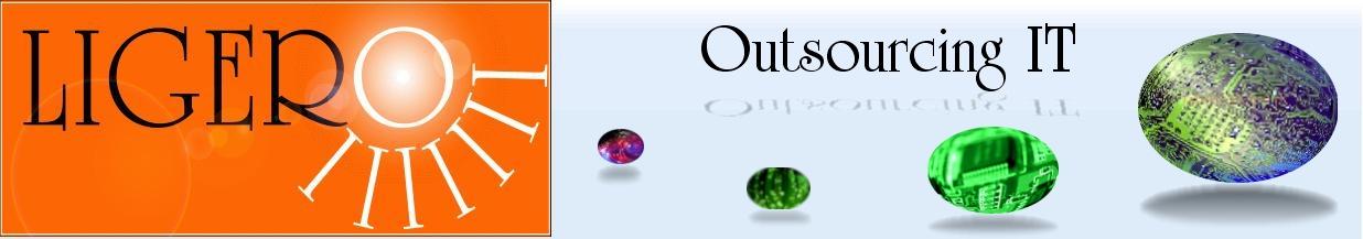 Spawanie światłowodów, Outsourcing IT